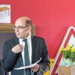 Michel Liebgott, Député-Maire et Président de la CAVF