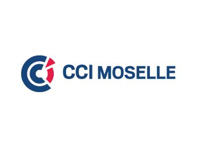 logo chambre de commerce et d'industrie de Moselle