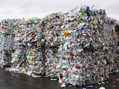 La massification des déchets