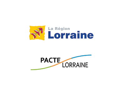 Région Lorraine - Pacte Lorraine